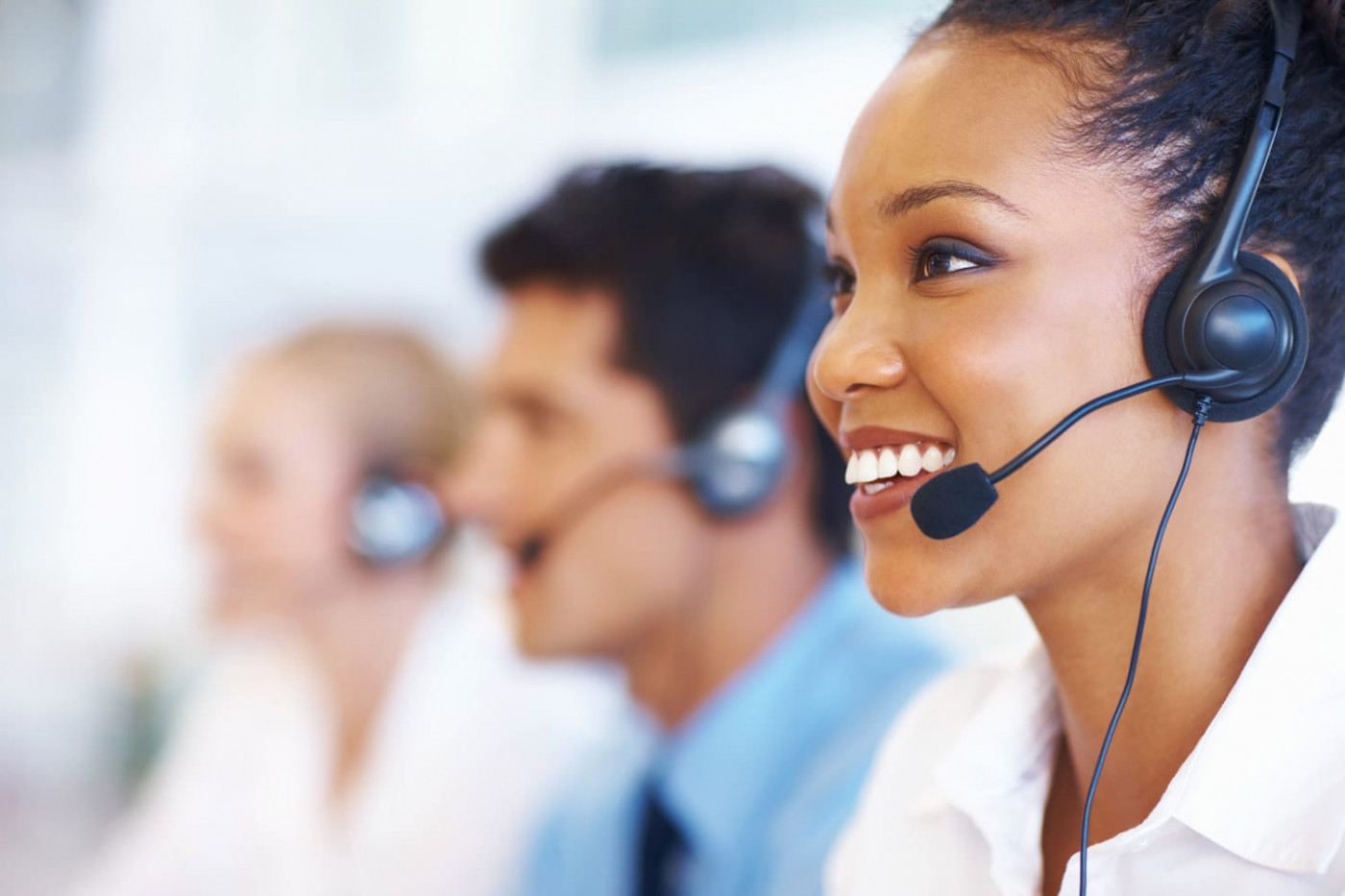 Contact Communications Answering Services